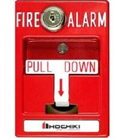 DCP-AMS-KL Nút kéo khẩn cấp địa chỉ